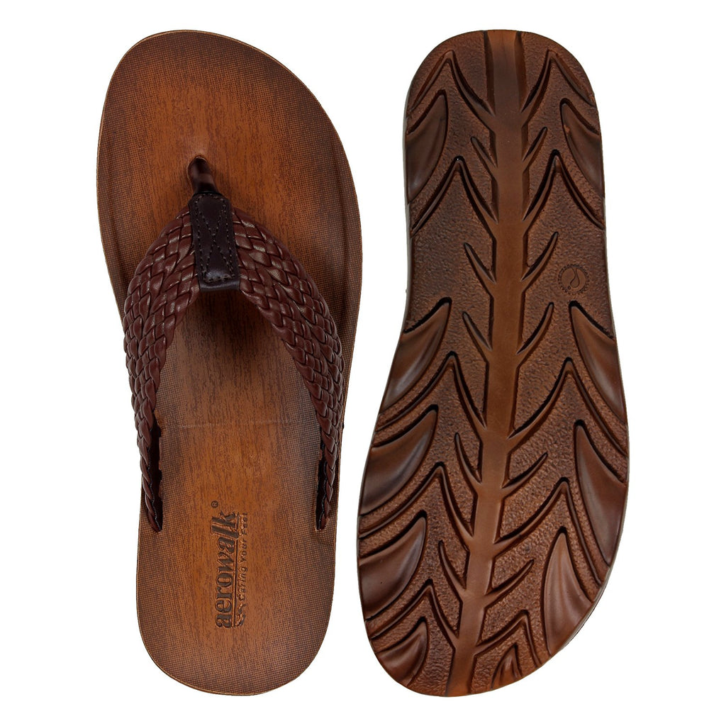 Aerowalk Men Slipper - #1443