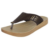 Aerowalk Women Slipper - #MZD6