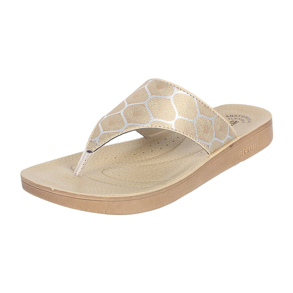 Aerowalk Women Slipper - #MZ92