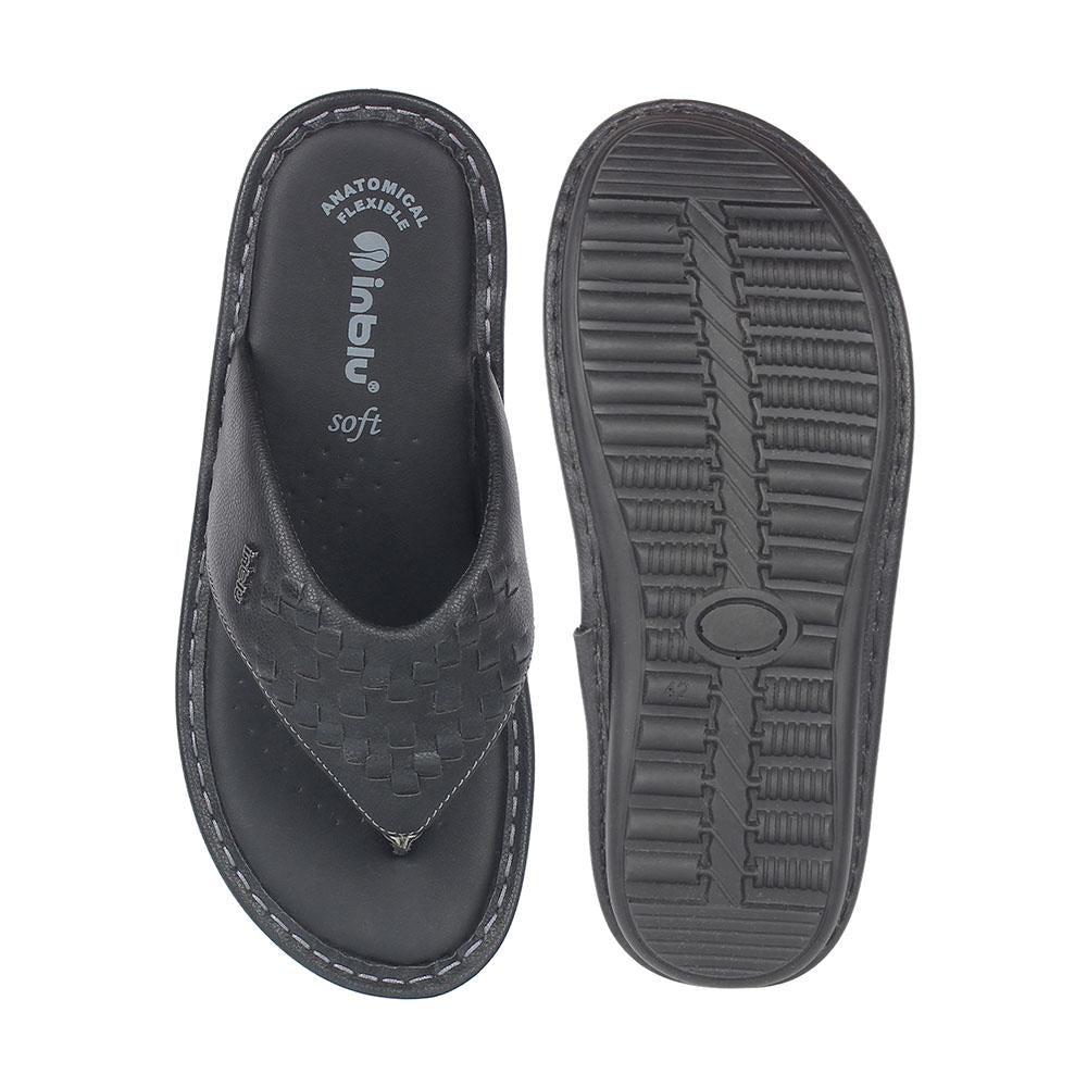 Inblu Men Slipper - #AP33