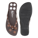 Chips Women Slipper - #2143