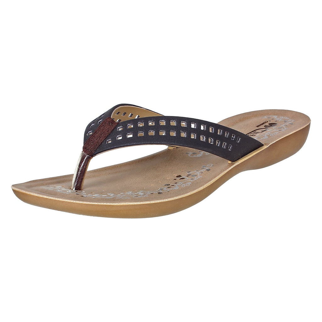 Chips Women Slipper - #72Y3