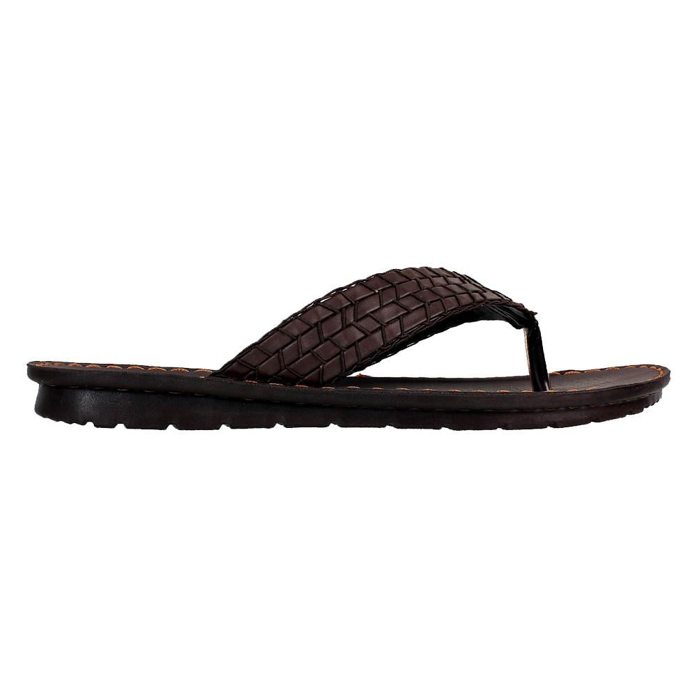 Chips Men Slipper - #KT22