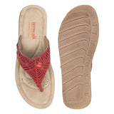 Aerowalk Women Slipper - #DI04