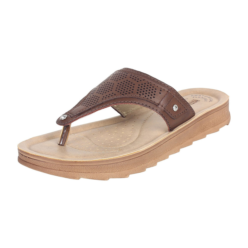 Aerowalk Women Slipper - #DI13