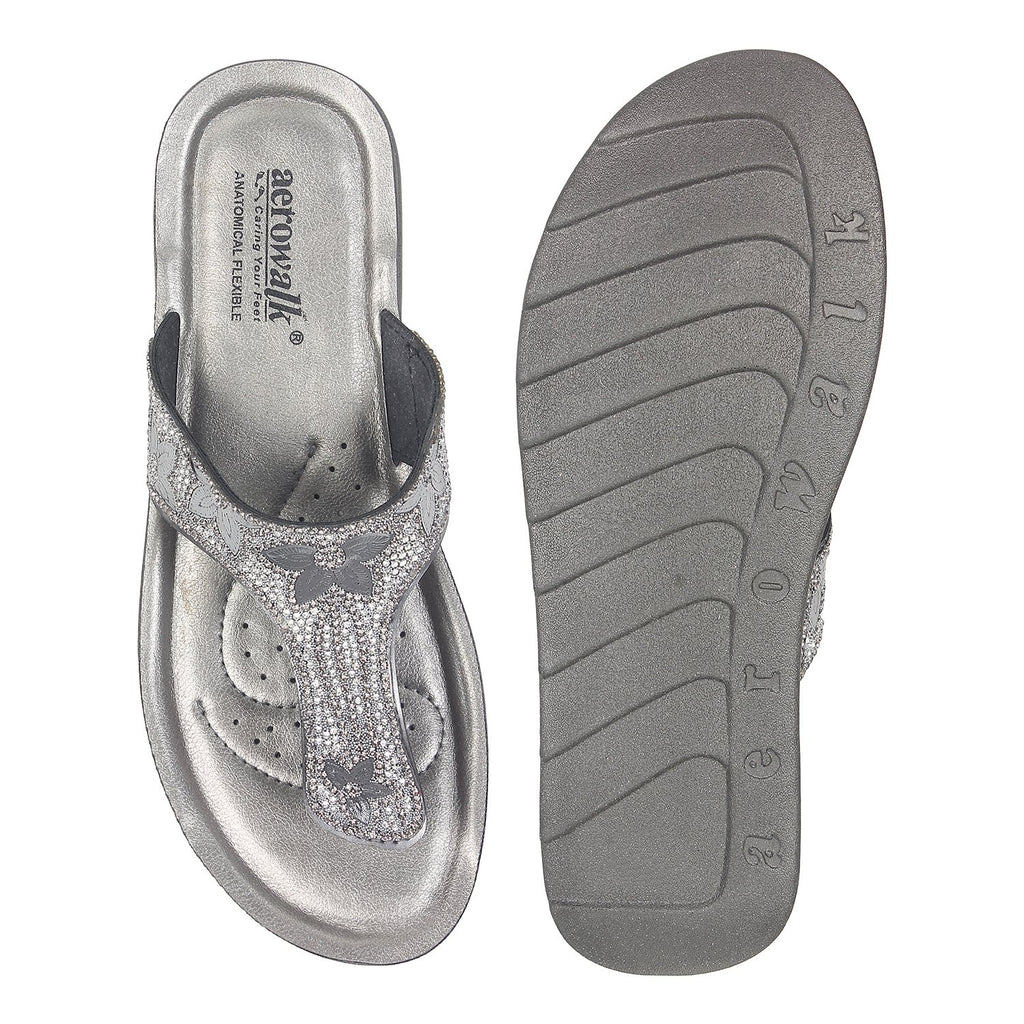Aerowalk Women Slipper - #DI15