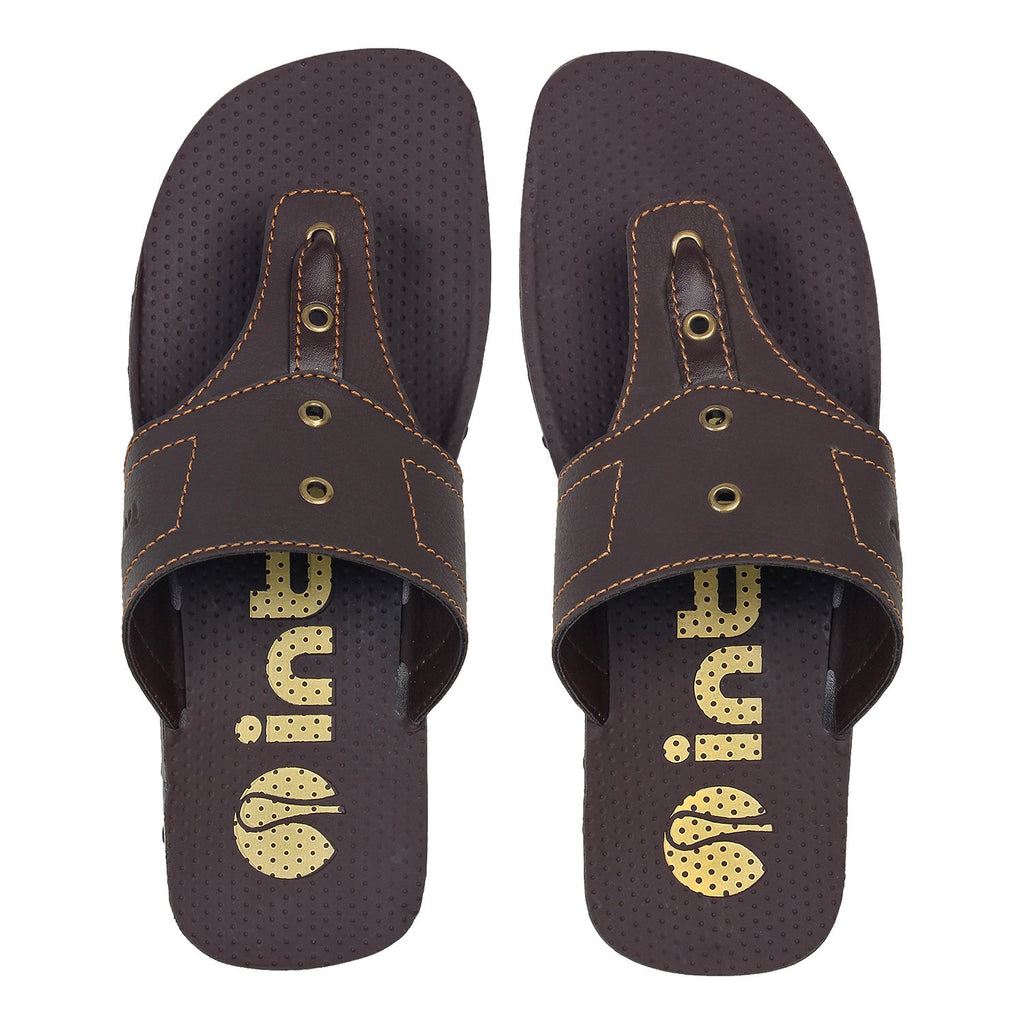 Inblu Men Slipper - #9814