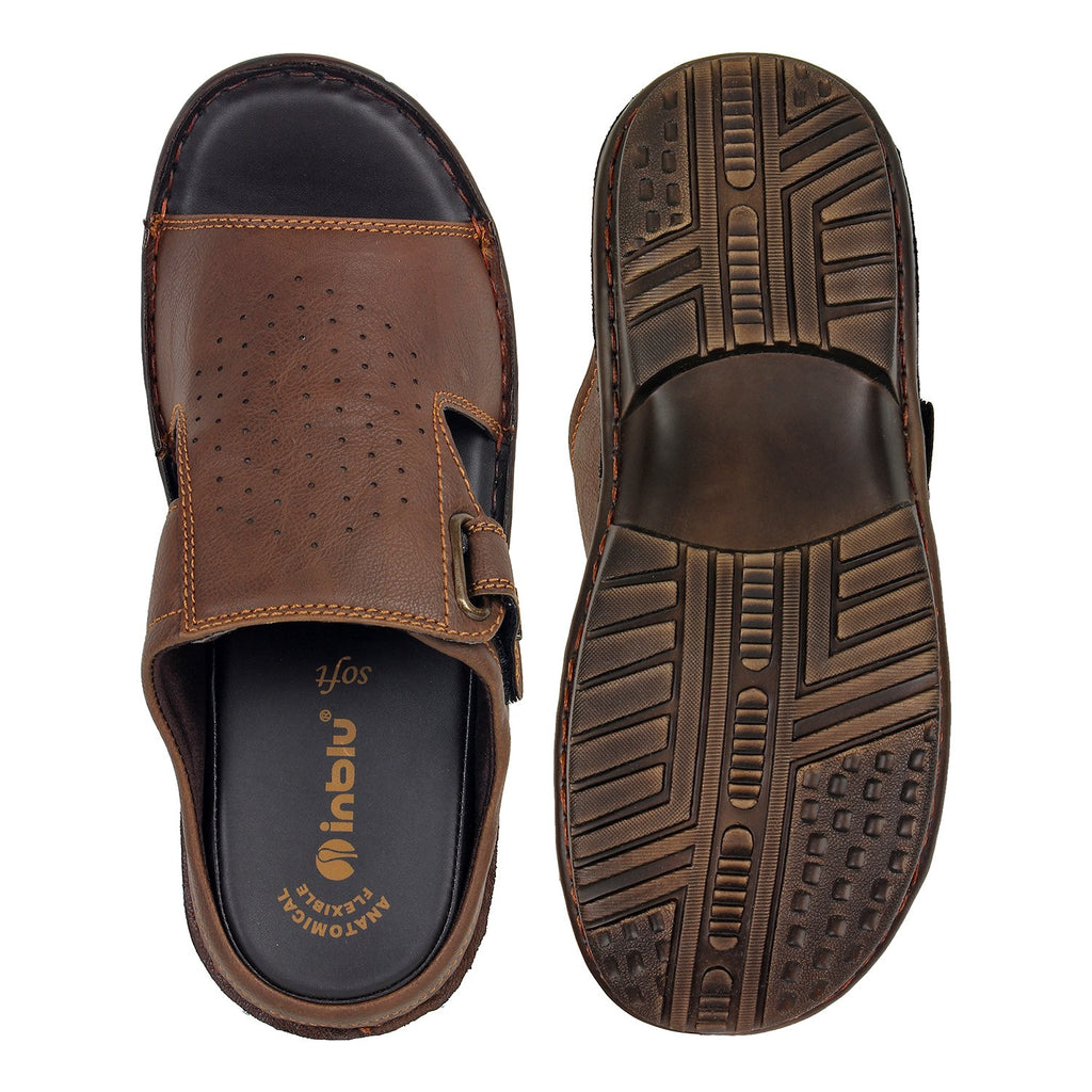 Inblu Men Slipper- #QF01