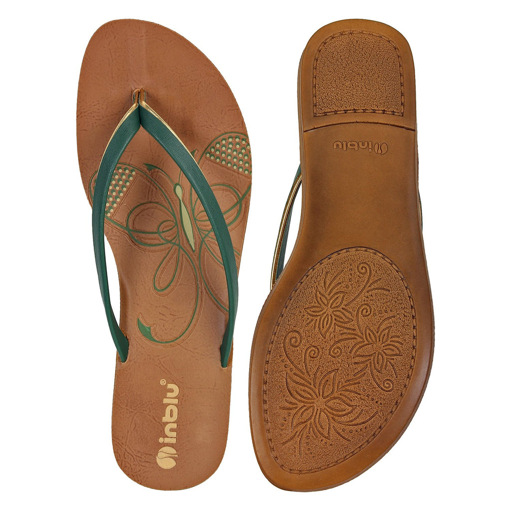 Inblu Women Slipper - #IR20
