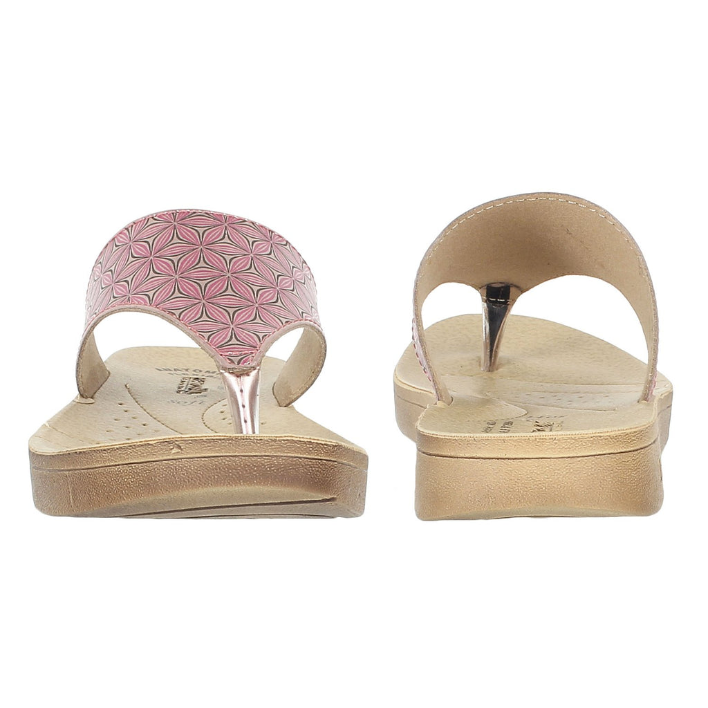 Aerowalk Women Slipper - #MZH4