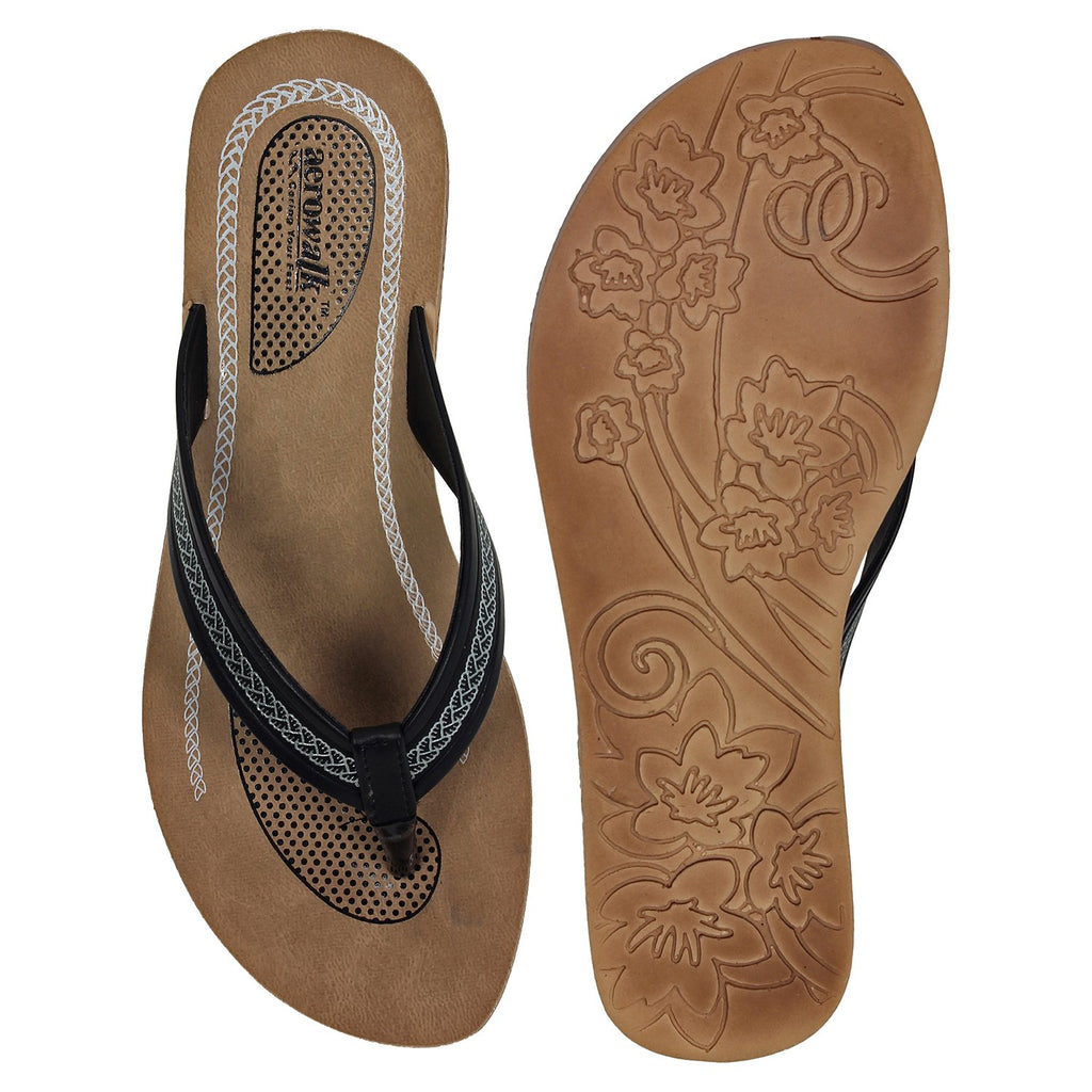 Aerowalk Women Slipper - #NF21