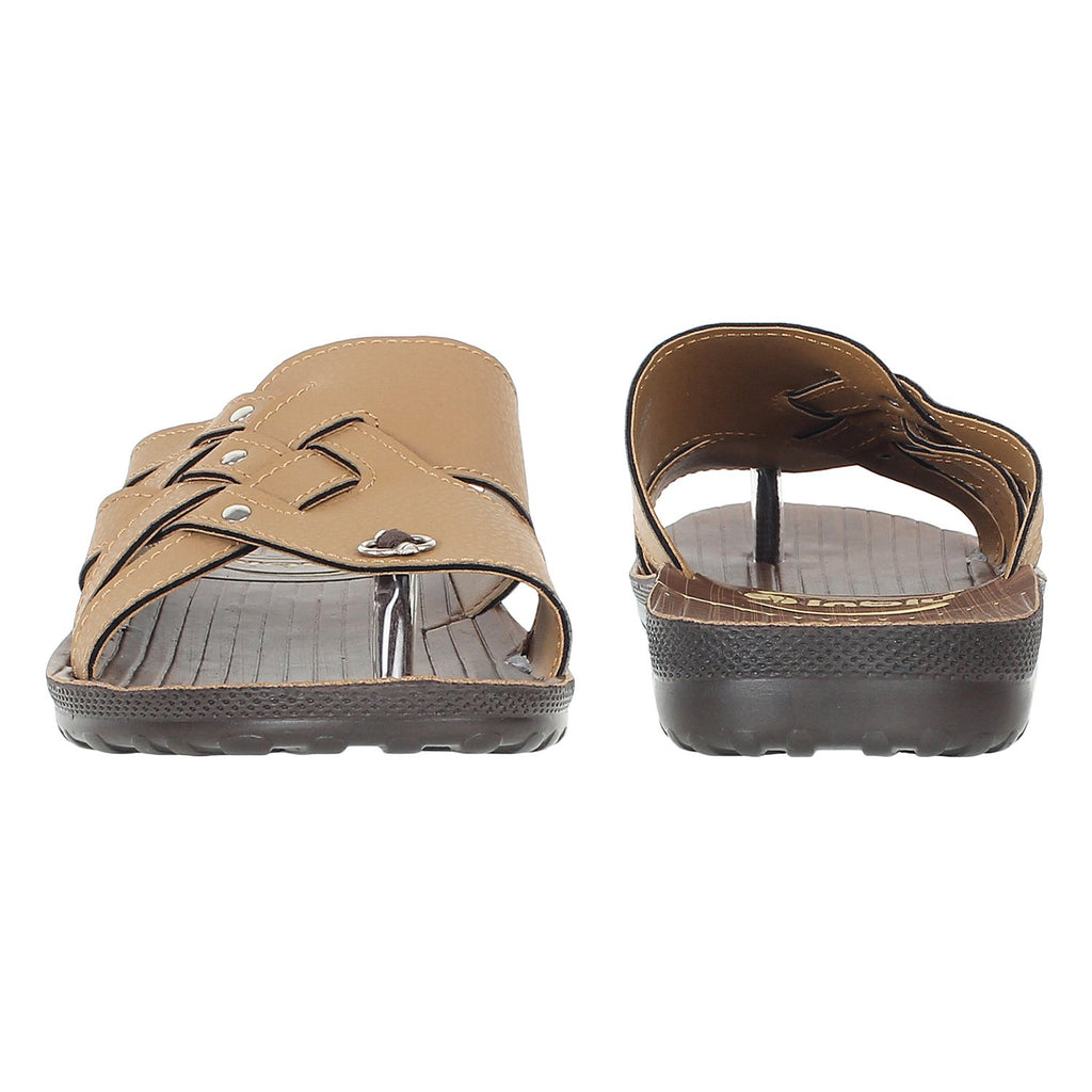 Inblu Men Slipper - #RG60