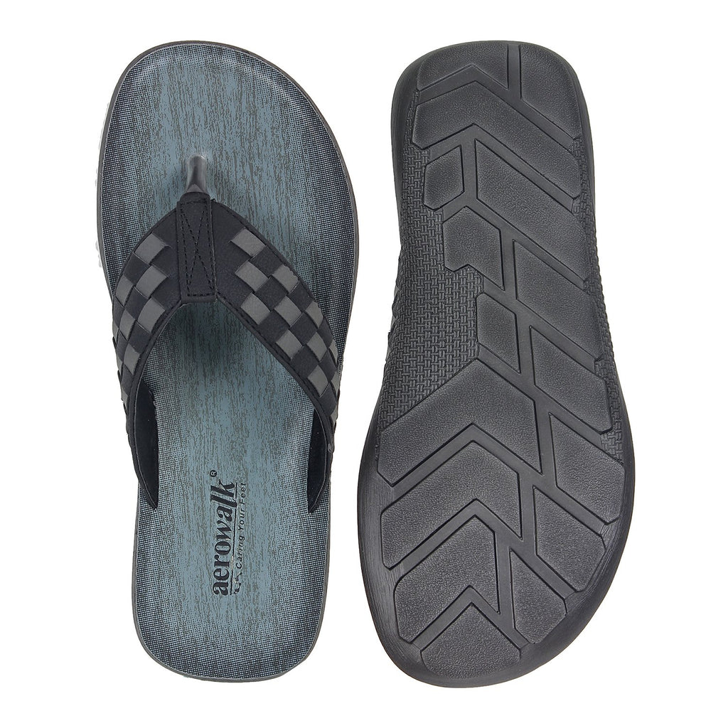 Aerowalk Men Slipper - #SL28