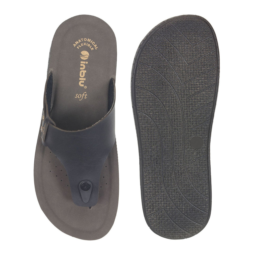 Inblu Men Slippers - #VN22