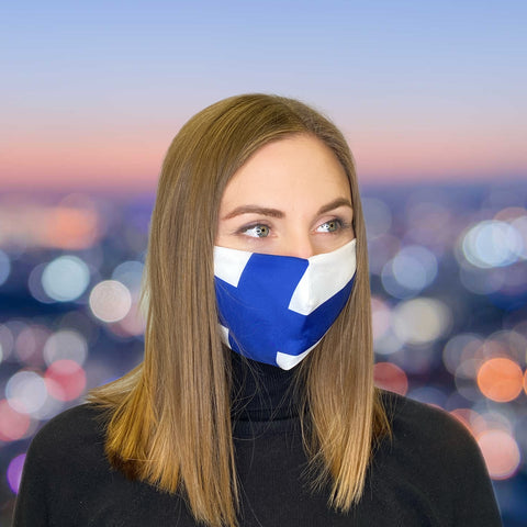 FACE MASK Finland - FACE MASK