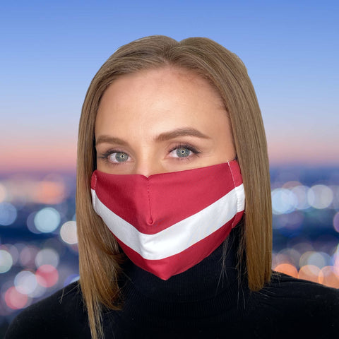 FACE MASK Latvia-MULTI-PURPOSI MASK