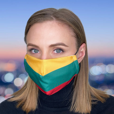 FACE MASK Lithuania - MULTI-PURPOSE MASK