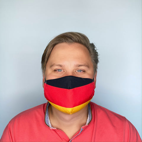 FACE MASK Deutschland - MULTI-PURPOSE MASK