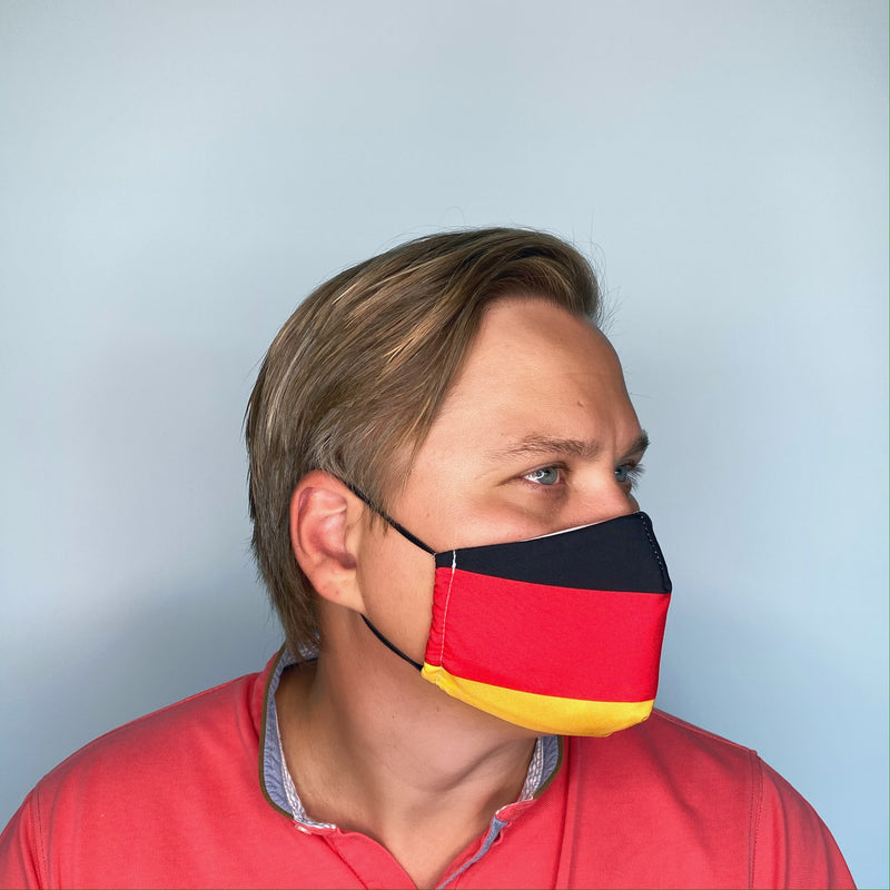 FACE MASK Germany - FACEWEAR