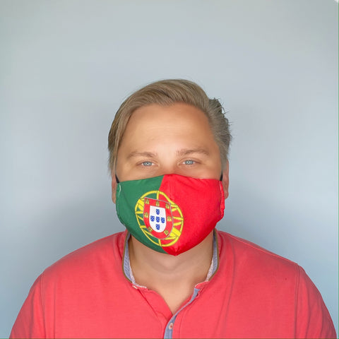 FACE MASK Portugal-MULTI-PURPOSI MASK