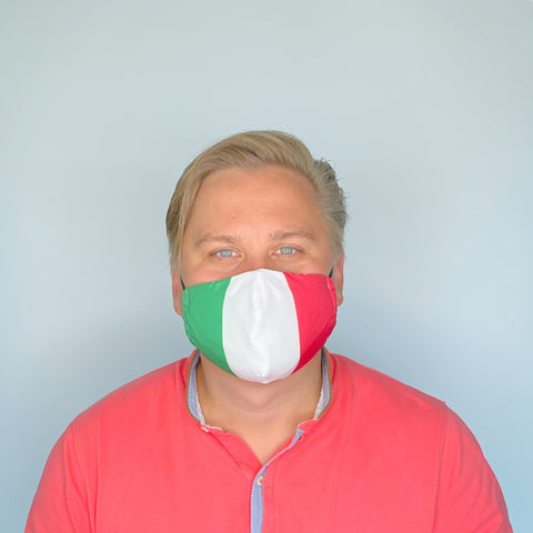 FACE MASK Italy - MULTI-PURPOSE MASK
