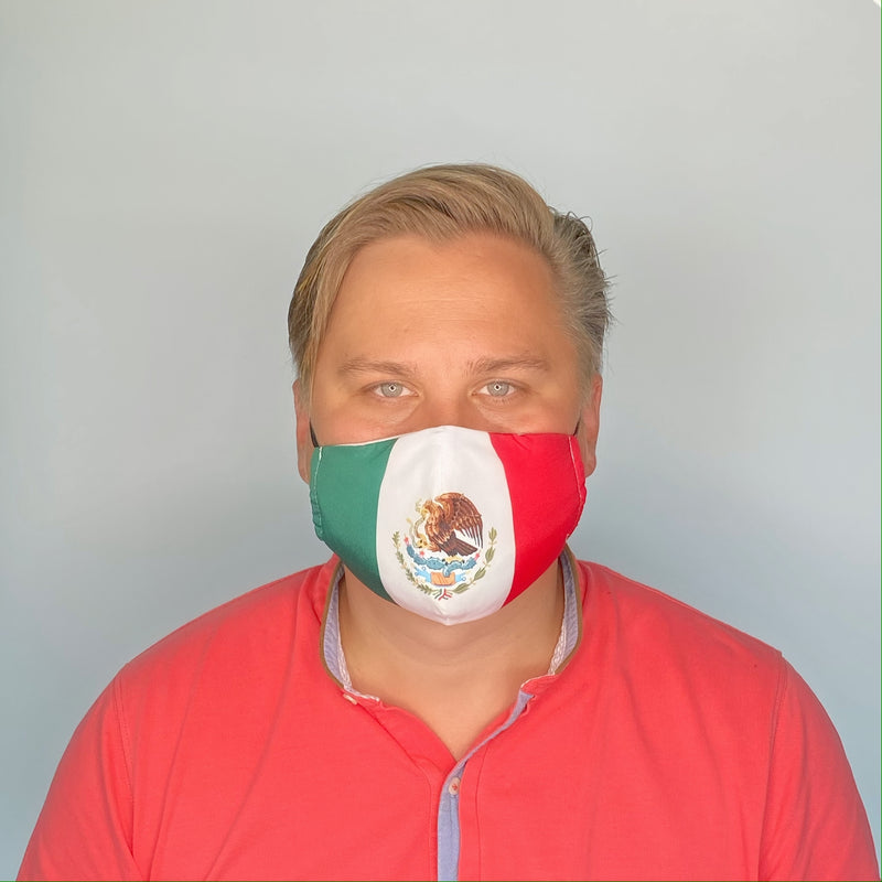 FACE MASK Mexico - FACEWEAR