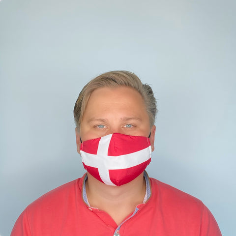 FACE MASK Denmark - MULTI-PURPOSE MASK