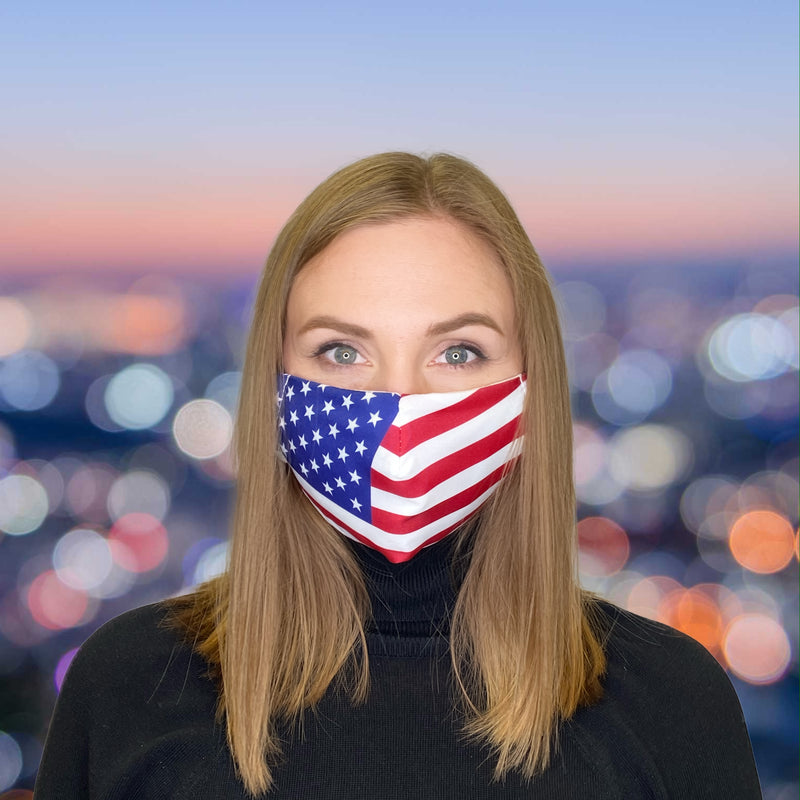 FACE MASK USA - FACEWEAR