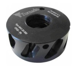 Tornado Suction Nut - tungstenandtool