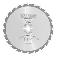 TCT Rip Sawblade for Building Contractors 350mm x 24T