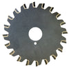 Tungsten Tipped Trim Saw Blade for Hard Plastic - tungstenandtool