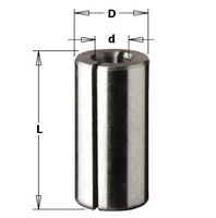 Collet Sleeves (without flat) - tungstenandtool