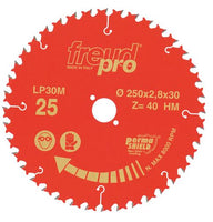 Thin Kerf General Purpose Sawblades - tungstenandtool