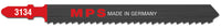 Jigsaw Blades 3134-3 Pack of 3