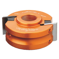 Moulder Head for Safety Profile Knives - tungstenandtool