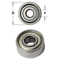 Industrial Ball Bearings - tungstenandtool