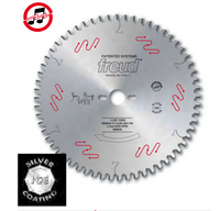 Fine Hollow Face Sawblades for Laminated Panels - tungstenandtool