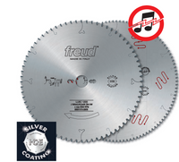 Fine Cut Sawblades for Heavier Aluminum - tungstenandtool