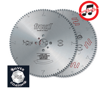 Fine Cut Sawblades for Light Aluminium - tungstenandtool