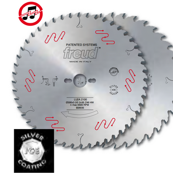 Cross Cut Rip Sawblades - tungstenandtool