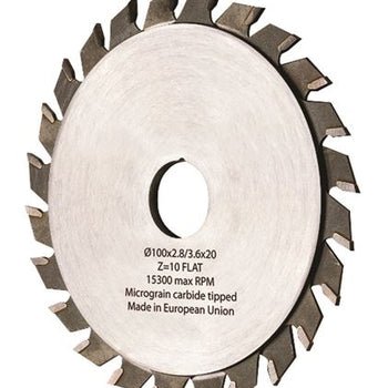 Adjustable Scoring Blades - tungstenandtool