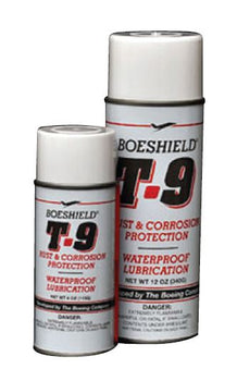Boeshield T9 Lubricant Aerosol 350ml