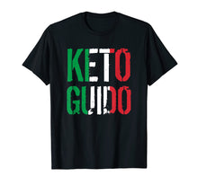 Ladda upp bild till gallerivisning, Funny shirts V-neck Tank top Hoodie sweatshirt usa uk au ca gifts for Keto Guido T-Shirt 2298000