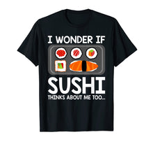 Ladda upp bild till gallerivisning, Funny shirts V-neck Tank top Hoodie sweatshirt usa uk au ca gifts for Funny Sushi Quote T-Shirt For Japanese Sushi Lovers MM 3304172