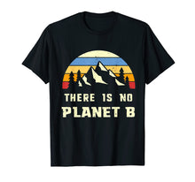 Ladda upp bild till gallerivisning, Vintage Earth Day-April 22 There Is No Planet B