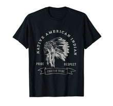 Ladda upp bild till gallerivisning, Funny shirts V-neck Tank top Hoodie sweatshirt usa uk au ca gifts for Choctaw Tribe Native American Indian Pride Respect T-Shirt 1472085