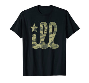 Camo Philadelphia Ill Philly Philly Special T-Shirt
