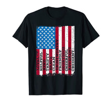 Ladda upp bild till gallerivisning, Scout Law Patriotic Scouting Lover Us Flag Boy Girl T-Shirt