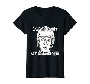 Save The Planet  T-Shirt