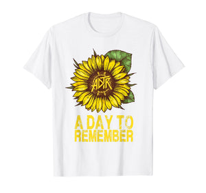 A Day To Remember Art T-Shirt, Gift T-Shirts